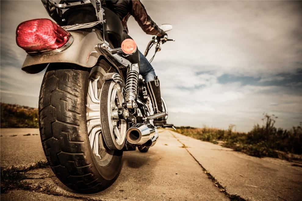 Motorradkurs